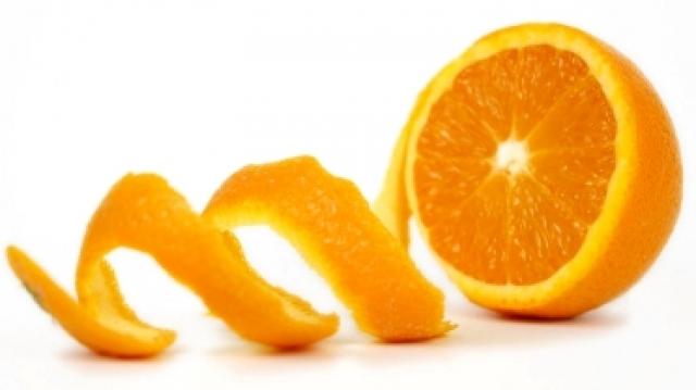 pomerančová silice UNIQ Cosmetics